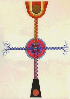 Carl Gustav Jung. Red Book (Liber Novus). 1914-1930.