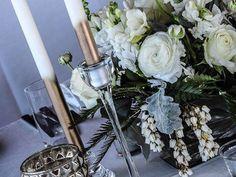 Sarah & James - 02.10.2016 |  Wedding Planner: @brookes_wedding_planning  Florist: @sydneyfloralevents  Venue: @mca_australia