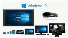Windows 10 - all the possibilities installed on it ...