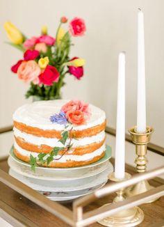 Pièce montée 2017  Presque trop beau pour manger! | Amy May Photography #Cake #YUM