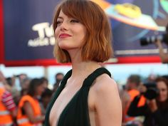 71st Venice Film Festival - Opening Ceremony - Red Carpet Arrivals Featuring: Emma Stone Where: Venice, Italy When: 27 Aug 2014 Credit: WENN.com **Not available for publication in Germany**