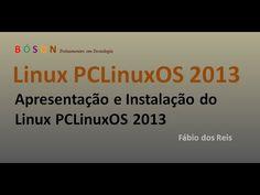 #Linux #PCLinuxOS 2013 - Apresentação e Instalação - YouTube