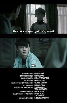 Memes em portugues stranger things ideas for 2019 Film Meme, Movie Memes, Funny Memes, It Movie 2017 Cast, It The Clown Movie, Stranger Things Aesthetic, Stranger Things Netflix, Wattpad, Stunts