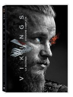 Vikings - Stagione 02 (3 Dvd) (DVD NUOVO)