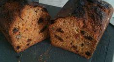 Hembakt bröd Banana Bread, Desserts, Food, Meal, Hoods, Dessert, Postres, Deserts, Eten