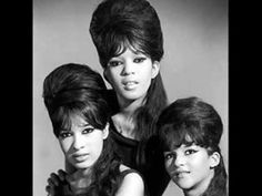 Ronettes - Be My Baby (Original Stereo Studio Take 25)
