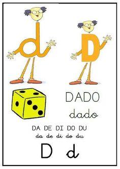 Montessori Art, Learning Spanish, Speech Therapy, Homeschool, Letters, Album, Teaching, Education, Homework