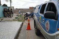 SERROTENEWS: Homem é assassinado a tiros no bairro Tomba