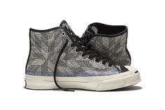 3bfb26dbb095 Converse Jack Purcell Mid Quilt New Converse