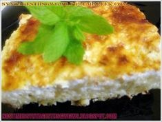 Recipies, Food And Drink, Pasta, Cheese, Desserts, Mac, Recipes, Tailgate Desserts, Deserts
