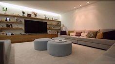El salón de Iker Casillas y Sara Carbonero