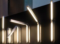 Lighting by Nord Architecture.