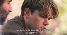 25 Classic Movie Quotes You Probably Use All The Time (And Don't Even Realize It) Good Will Hunting quotes Classic Movie Quotes, Favorite Movie Quotes, Best Quotes, Good Movie Quotes, Quotes From Movies, Classic Movies, The Karate Kid, Shotokan Karate, Kenpo Karate
