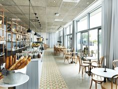 Jönköping - Cafes