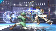大乱闘スマッシュブラザーズ for Nintendo 3DS / Wii U:リンク