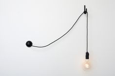 Atelier Areti - Hook Light - 2010