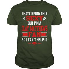 CLAY MATTHEWS Tshirt #gift #ideas #Popular #Everything #Videos #Shop #Animals #pets #Architecture #Art #Cars #motorcycles #Celebrities #DIY #crafts #Design #Education #Entertainment #Food #drink #Gardening #Geek #Hair #beauty #Health #fitness #History #Holidays #events #Home decor #Humor #Illustrations #posters #Kids #parenting #Men #Outdoors #Photography #Products #Quotes #Science #nature #Sports #Tattoos #Technology #Travel #Weddings #Women