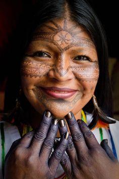 """Résultat de recherche d'images pour """"indigènes d'amazonie"""""""