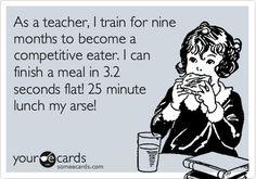 Fun Teacher Quotes - A Mom's Impression | Parenting, Recipes ...