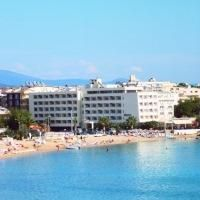 For exciting #last #minute #hotel deals on your stay at TUNTAS HOTEL ALTINKUM, Didim, Turkey, visit www.TBeds.com now.