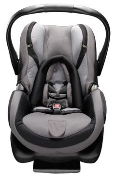 Safety 1st onBoard 35 Air Infant Car Seat - 14 High Design Car Seats That Give Baby A Safe & Comfortable Ride - New York Family