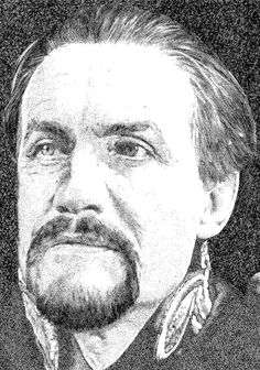 Anthony Ainley - The Master by ONTV on deviantART ~ o.s.