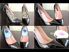 ✿ How to Make Walking in Heels Comfortable!  5 Easy Tips! ✿ AprilAthena7