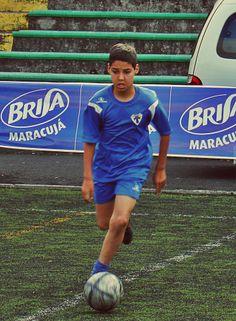 Construir a jogada #Futebol #Brisa