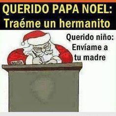 cosas de Papa Noel