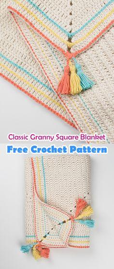 468 Beste Afbeeldingen Van Crochet Blanket Deken Haken Blankets