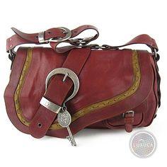Love this Dior bag
