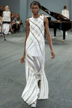 The Gossip Wrap-Up!: The Collections: Erdem Spring 2014