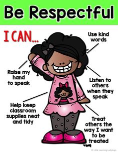 Being A Mom Discover PBIS Rules Posters and Printables {for teaching expectations} PBIS rules: Be Safe Be Respectful Be Responsible posters and materials for the classroom! Plus 17 other school rules included. Classroom Rules, Classroom Behavior, Preschool Classroom, Preschool Activities, Classroom Expectations Poster, Classroom Commands, Behavior Cards, Social Emotional Learning, Social Skills