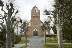 Gadevang Kirke