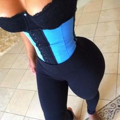 Best new Fitness Workout Waist Trainer from Waisted Together! www.waistedtogether.com