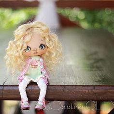 И если вы не против, последнее фото с этой малышкой. Куколка на заказ:) #кукла#купить#куколка#куклаизткани#doll#dolls