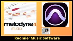What Music Software Does Roomie Use? (Melodyne, ProTools etc) – 2020 Music Software, This Or That Questions, Link, Check