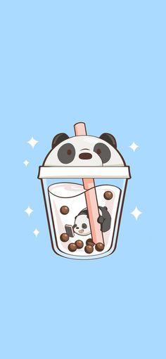 Cute Panda Wallpaper, Soft Wallpaper, Bear Wallpaper, Cute Wallpaper For Phone, Cute Disney Wallpaper, Kawaii Wallpaper, Cute Wallpaper Backgrounds, We Bare Bears Wallpapers, Panda Wallpapers