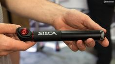 A bike pump: to turn those flat tyre moments back into happy riding ones