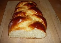 Sweet braided bread Recipe -  Very Delicious. You must try this recipe!