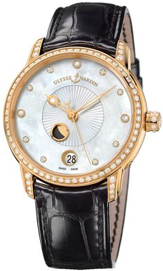 87 Best Watch ¤ Ulysee Nardin images   Luxury watches, Cool clocks ... 101993d1c26