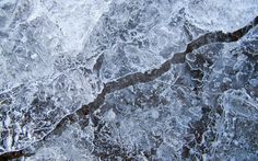 Image for Cracked Ice Texture