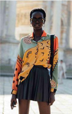 Look Fashion, Autumn Fashion, Fashion Outfits, Fashion Trends, Street Fashion, 2000s Fashion, Fashion Weeks, Sneakers Fashion, Runway Fashion