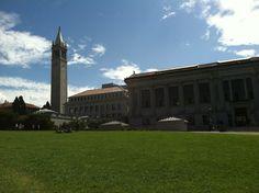 University of California, Berkeley, CA