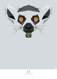 Back to school with Matt Mabes animal alphabet | Illustration | Creative Bloq
