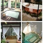 main 21 Ultimate Outdoor Spas For Your Backyard