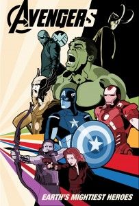 Prepping for The Avengers (and Why It Could Stink to Live in Their World)
