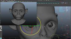 Facial Test on Vimeo