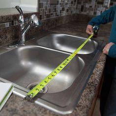 23 best replacing kitchen sink images home decor home kitchens rh pinterest com