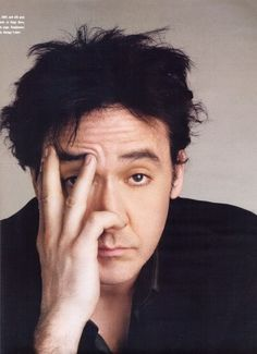 John Cusack...the one actor whose even bad movies I'll watch.